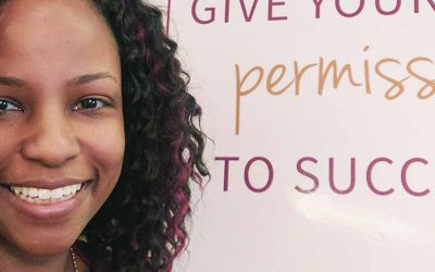 VIDEO: Speaking at the Happy Black Woman 'Launch Your Business' Live Event