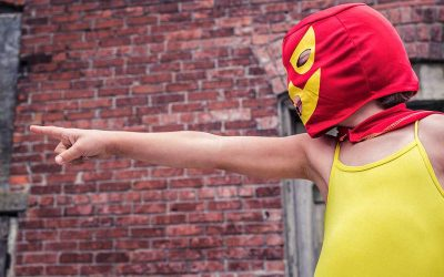 Selling Your Superpower When You Feel Less Than Heroic