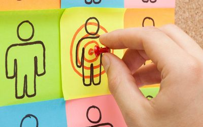 3 ways to let your niche find you